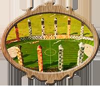 Zwerkbalstadion